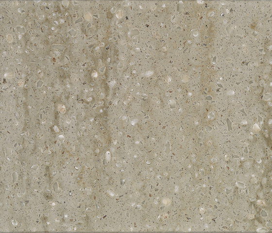 DuPont™ Corian® Sagebrush by DuPont Corian | Facade cladding