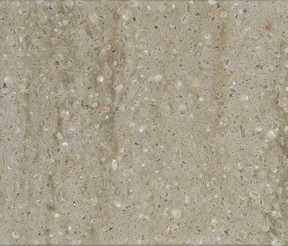 DuPont™ Corian® Sagebrush de DuPont Corian | Revestimientos de fachada
