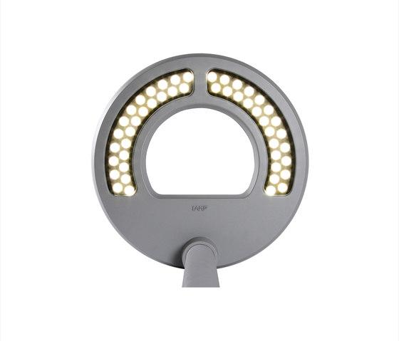 NIU LED optique urbaine de Lamp Lighting | Luminaires pour zones piétonnes