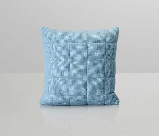 Soft Grid Cushions | square di Muuto | Cuscini