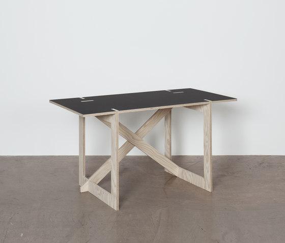HT-723-X2 Home desk di Colin | Scrivanie