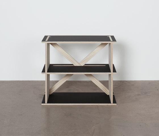 R-723-1T Shelf di Colin | Mensole / Ripiani