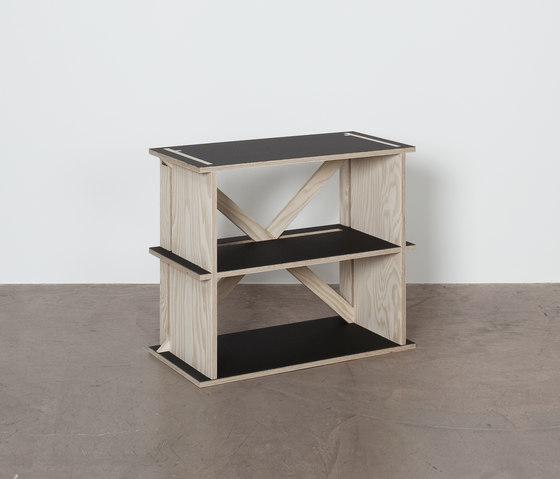 R-723-1T Shelf de Colin | Estantes / Repisas