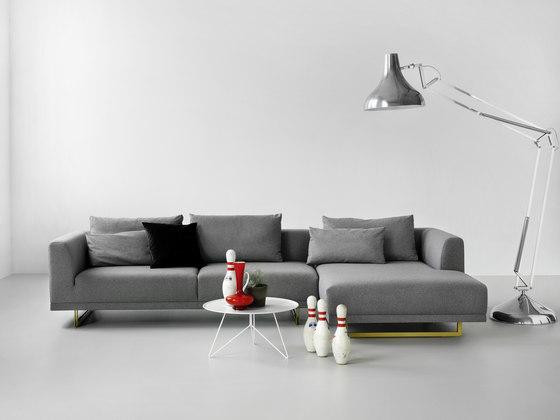 Sid von Piure | Sofas
