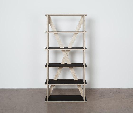 R-1776-4T Shelf de Colin | Zona para niños