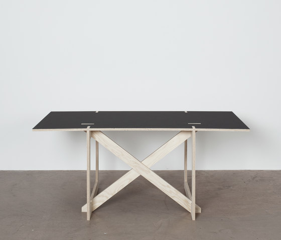 T-723-X2 Work desk by Colin | Individual desks