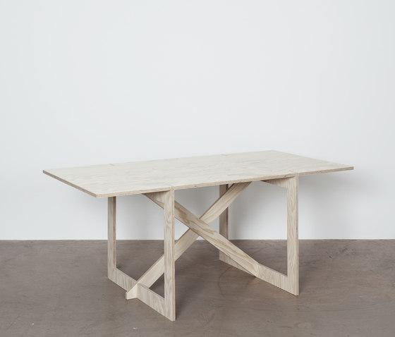 T-723-X3 Work desk by Colin | Individual desks