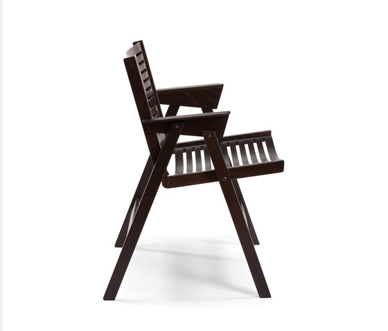 Rex Chair by seledue | Restaurant chairs