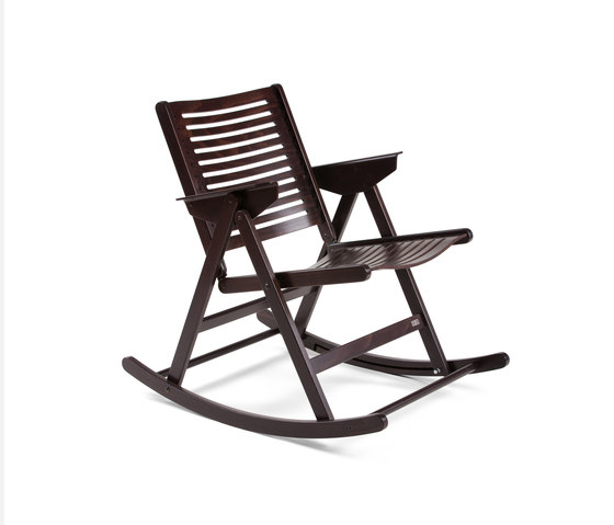 Rex Rocket Chair de seledue | Mecedoras