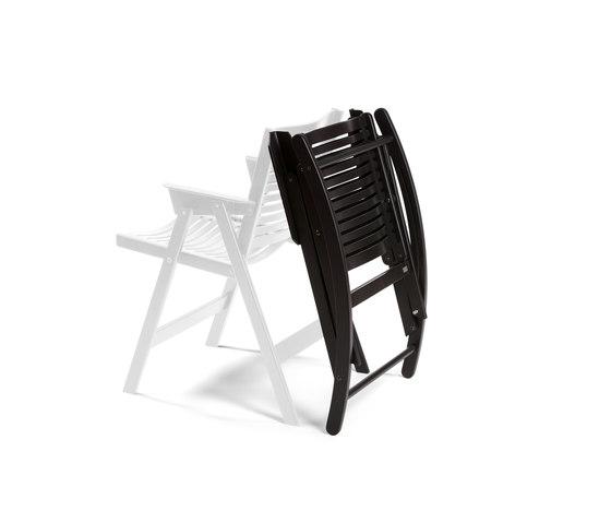 Rex Rocket Chair de seledue | Mecedoras