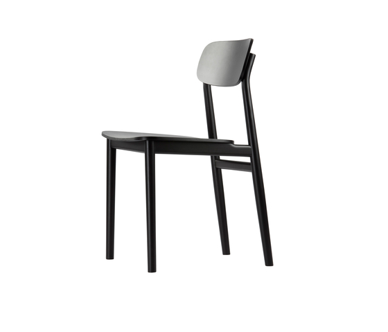130 by Gebrüder T 1819 | Multipurpose chairs