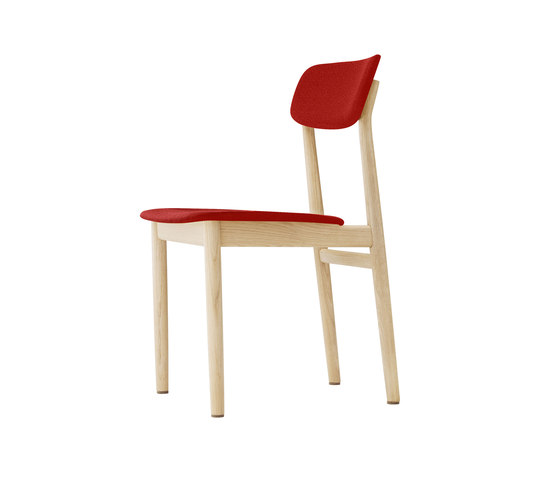 130 PV by Gebrüder T 1819 | Multipurpose chairs