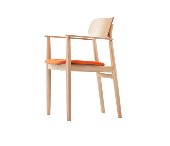 130 SPF by Gebrüder T 1819 | Multipurpose chairs