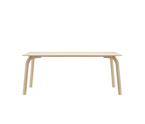 1404 by Gebrüder T 1819 | Canteen tables