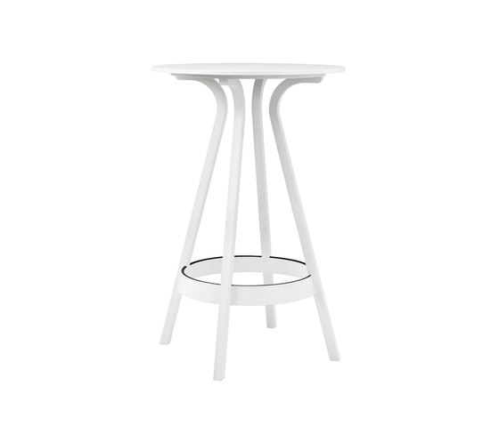 1410 by Gebrüder T 1819 | Bar tables