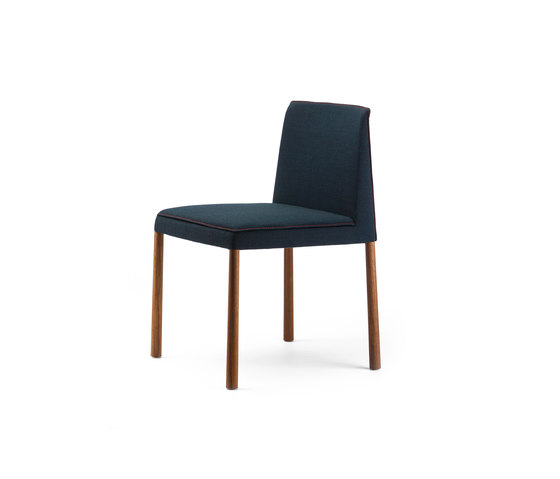 192 P by Gebrüder T 1819 | Visitors chairs / Side chairs