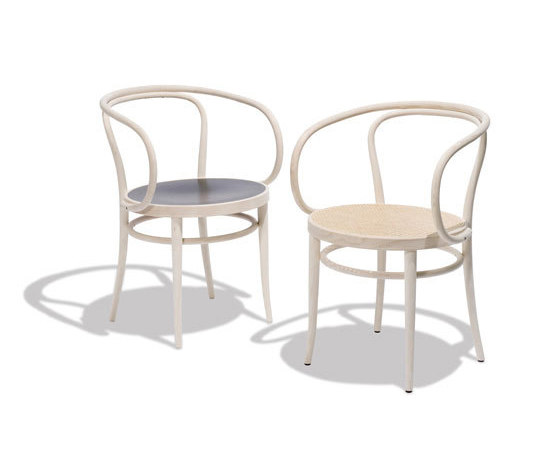 209 by Gebrüder T 1819 | Restaurant chairs