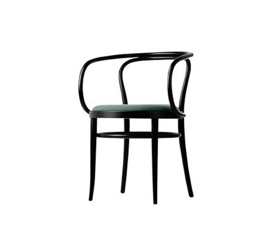209 P by Gebrüder T 1819 | Restaurant chairs