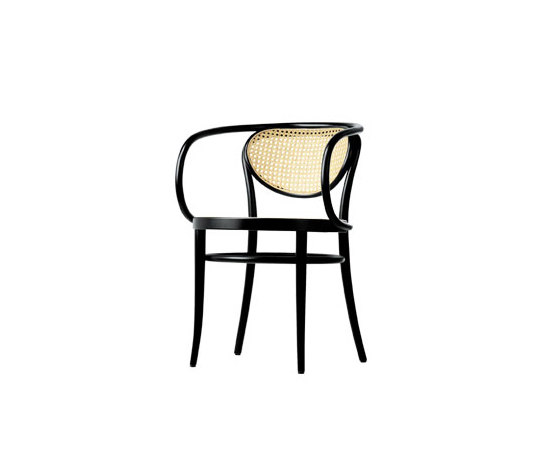 210 R by Gebrüder T 1819 | Restaurant chairs