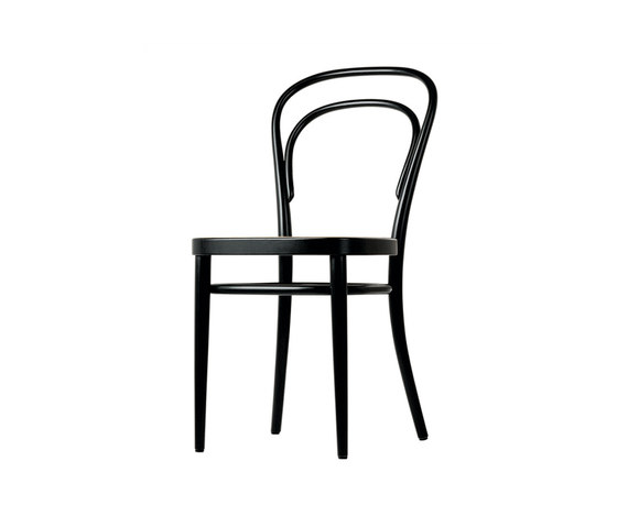214 by Gebrüder T 1819 | Restaurant chairs