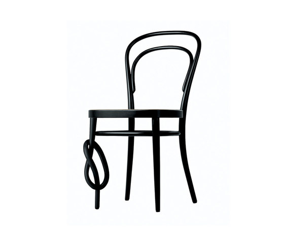 214 K by Gebrüder T 1819 | Restaurant chairs