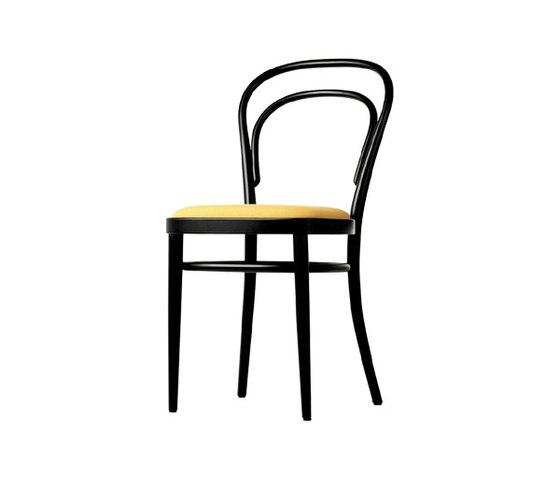 214 P de Gebrüder T 1819 | Sillas para restaurantes