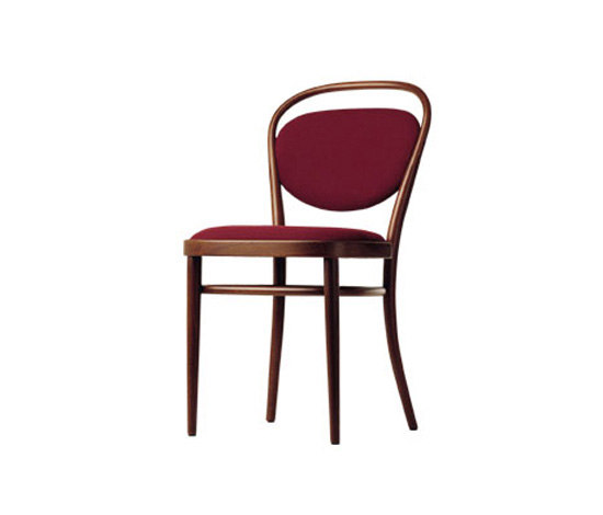 215 P by Gebrüder T 1819 | Restaurant chairs