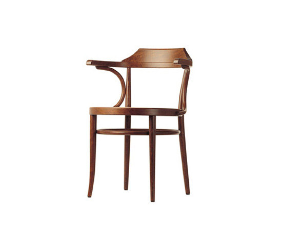 233 by Gebrüder T 1819 | Restaurant chairs