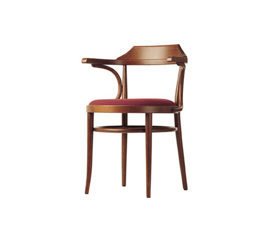 233 P by Gebrüder T 1819 | Restaurant chairs