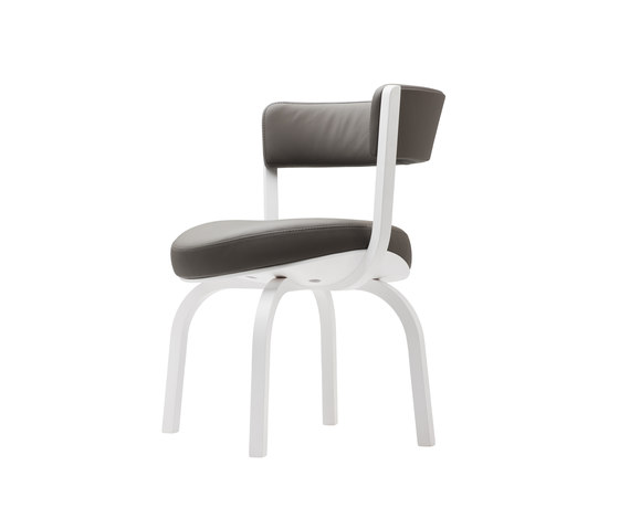 406 PF by Gebrüder T 1819 | Lounge chairs