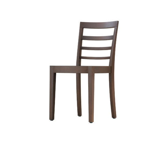 454 by Gebrüder T 1819 | Restaurant chairs