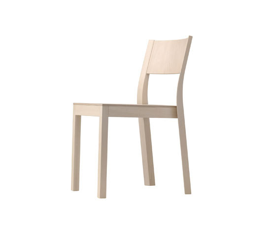 480 by Gebrüder T 1819 | Restaurant chairs