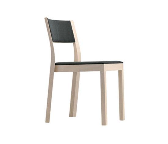 480 P by Gebrüder T 1819 | Restaurant chairs
