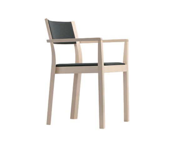 481 PF by Gebrüder T 1819 | Restaurant chairs