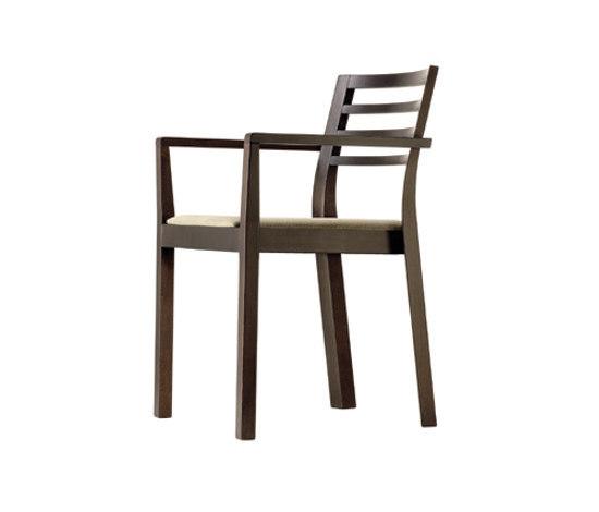 489 PF by Gebrüder T 1819 | Restaurant chairs