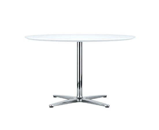 A 1660 by Gebrüder T 1819 | Canteen tables