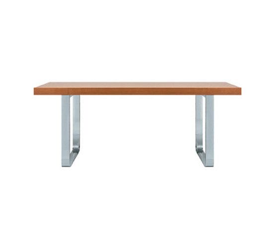S 1230 by Gebrüder T 1819 | Meeting room tables