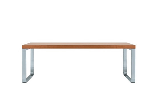 S 1230 by Gebrüder T 1819 | Meeting room tables