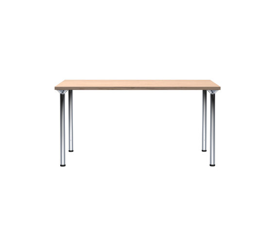 S 1300 by Gebrüder T 1819 | Individual seminar tables