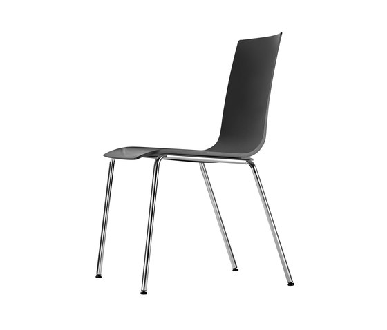S 160 by Gebrüder T 1819 | Multipurpose chairs