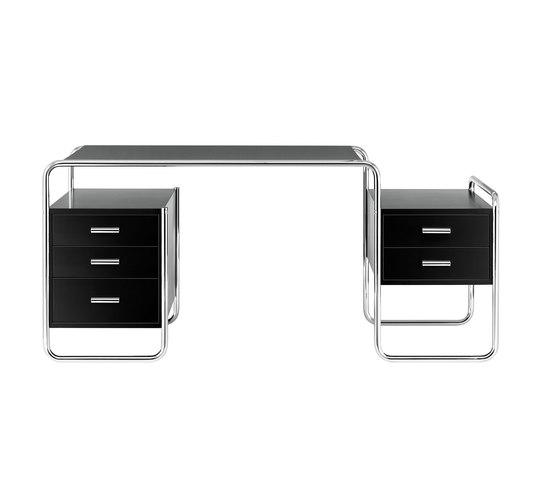 S 285 by Gebrüder T 1819 | Individual desks