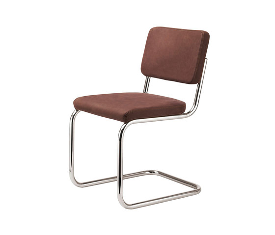 S 32 PV by Gebrüder T 1819 | Visitors chairs / Side chairs