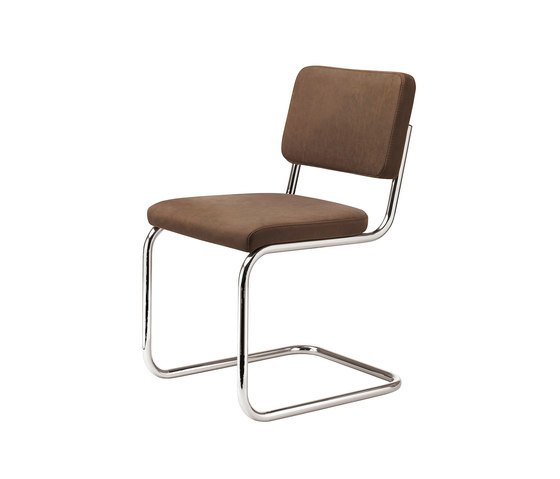 S 32 PV V3 by Gebrüder T 1819 | Visitors chairs / Side chairs