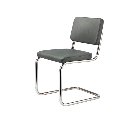 S 32 PV V4 by Gebrüder T 1819 | Visitors chairs / Side chairs