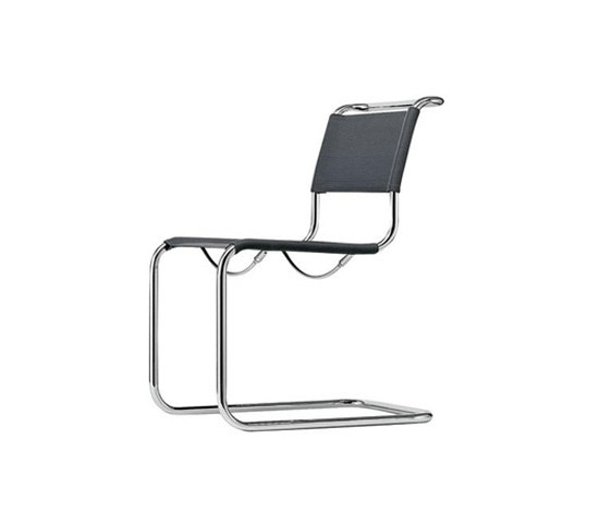 S 33 by Gebrüder T 1819 | Visitors chairs / Side chairs