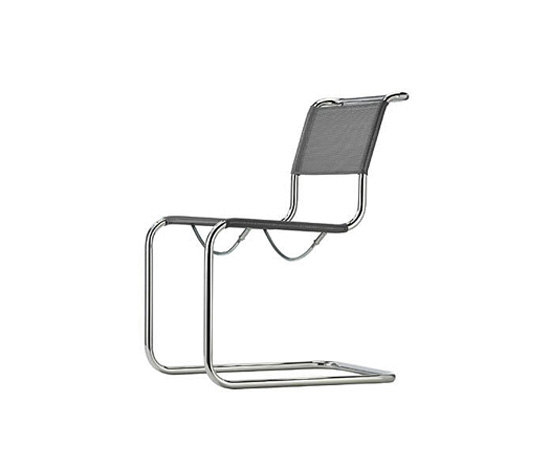 S 33 N by Gebrüder T 1819 | Visitors chairs / Side chairs