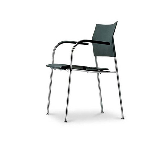 S 360 F by Gebrüder T 1819 | Multipurpose chairs