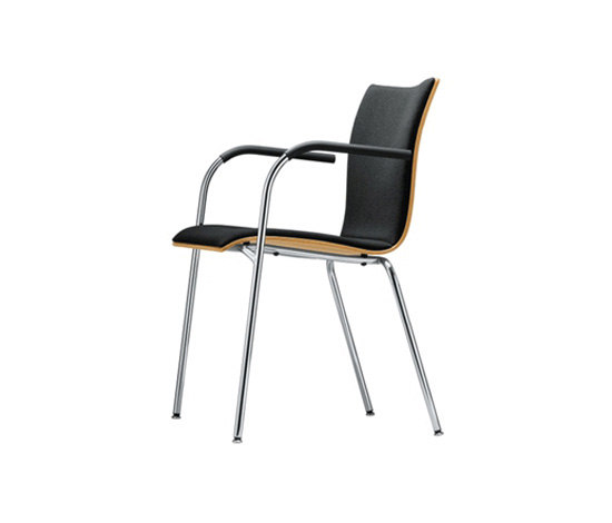 S 362 PF by Gebrüder T 1819 | Multipurpose chairs