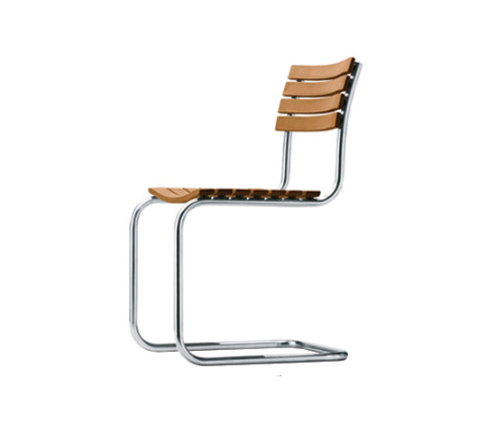 S 40 by Gebrüder T 1819 | Restaurant chairs
