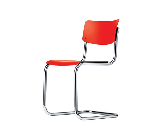 S 43 special edition by Gebrüder T 1819 | Chairs